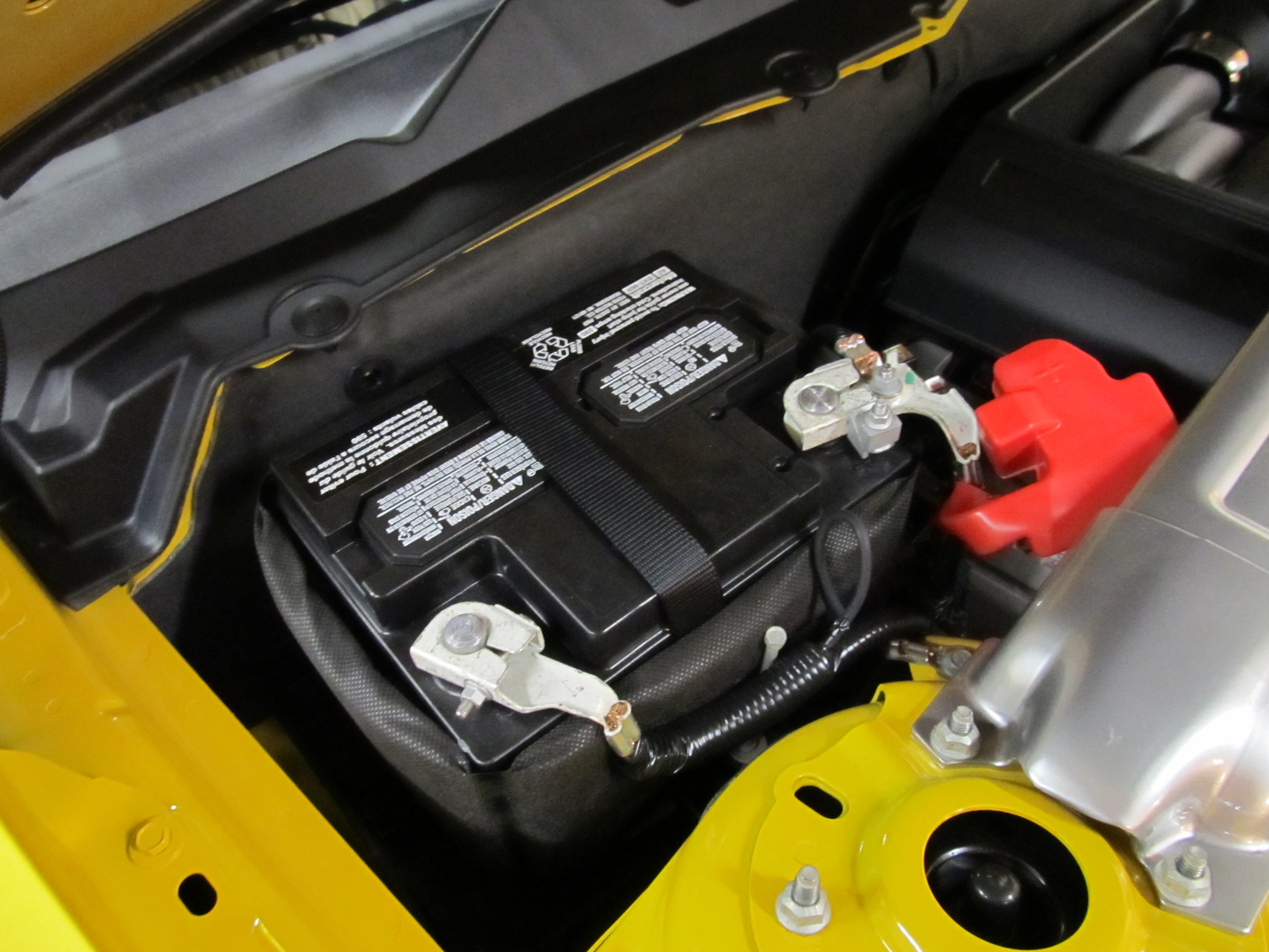Disassembling A 2011 Mustang Gt For A Stereo Install