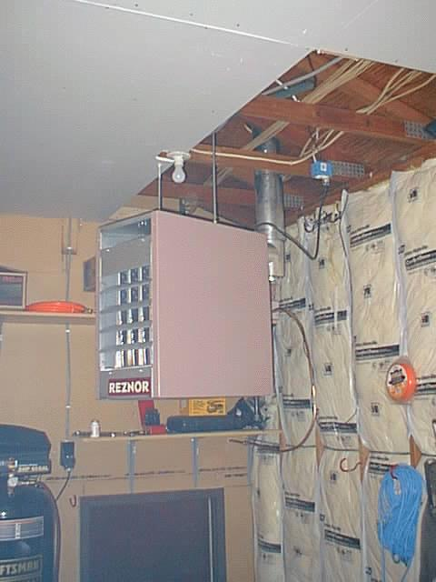 Ceiling Mount Electric Furnaces moreover 261685852374 together with Garage Heaters Home Depot further Ceiling Mounted Gas Garage Heaters likewise Top 2 Indoor Propane Heaters On The Market. on reznor gas garage heaters propane